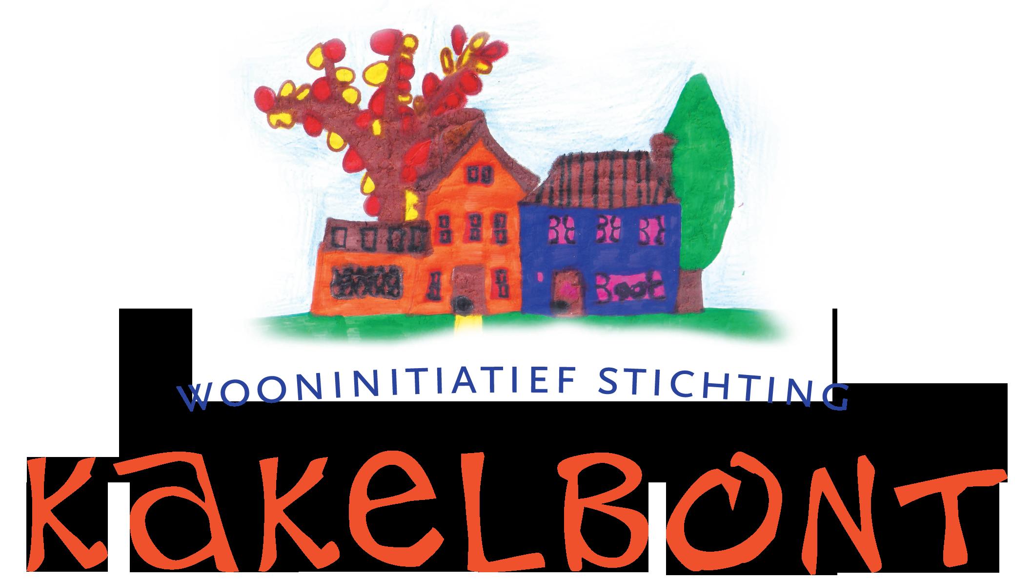 Wooninitiatief Stichting Kakelbont
